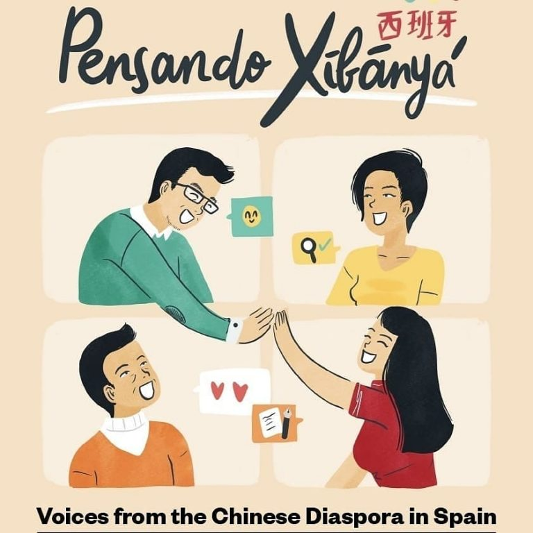 PensandoXibanya: Voices from the Chinese Diaspora in Spain